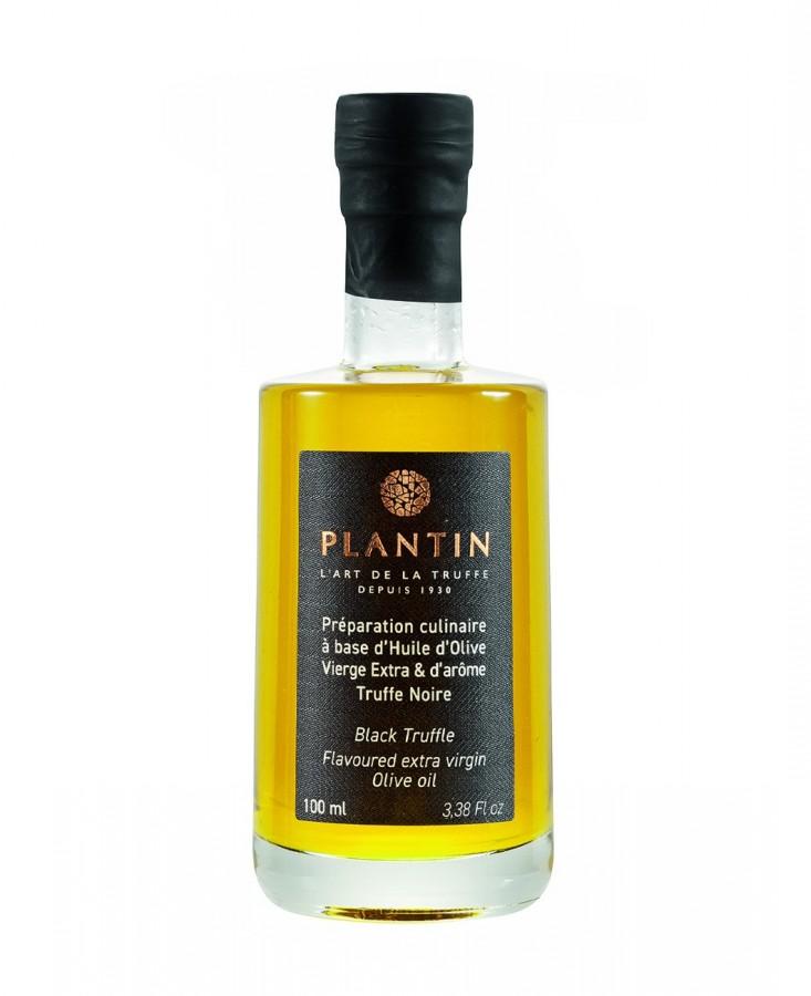 Huile d'olive saveur truffe...
