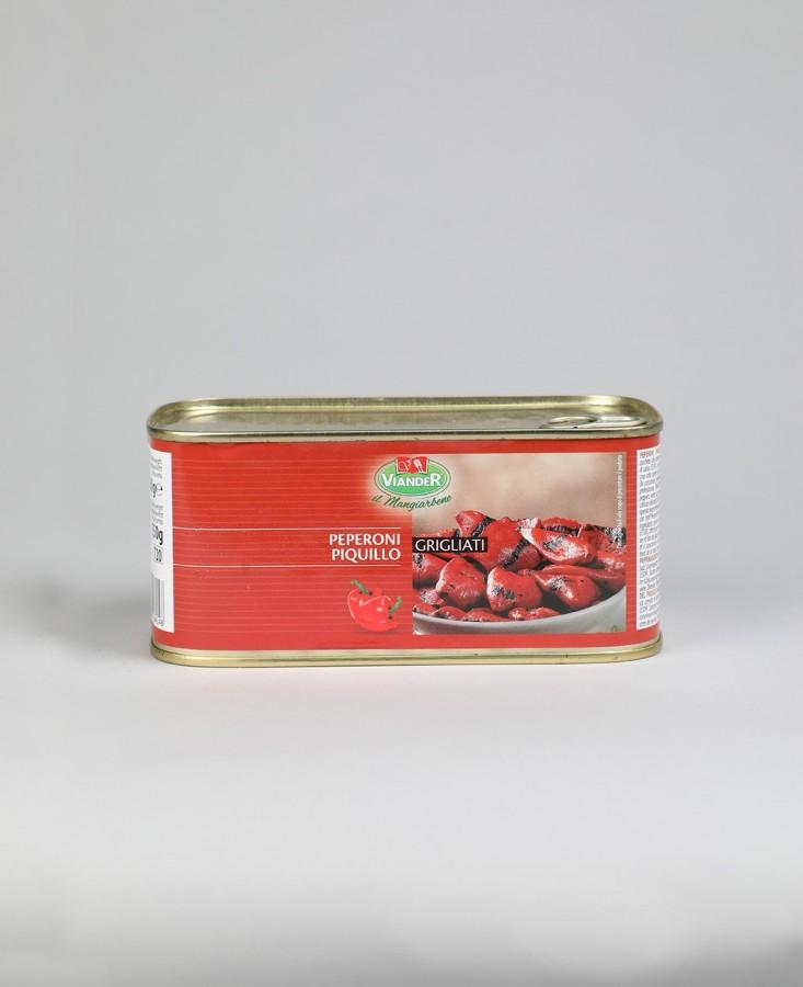 Peperoni piquillo