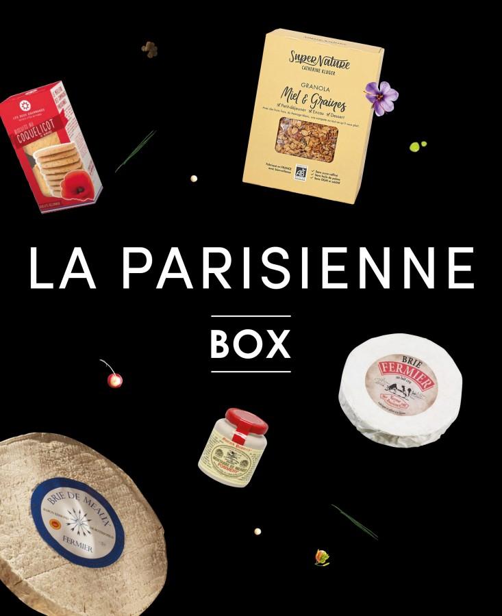 La box Parisienne