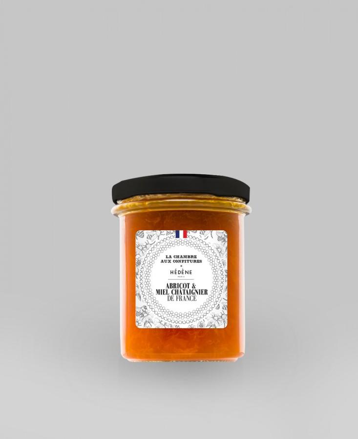 Confiture Abricot & Miel de...