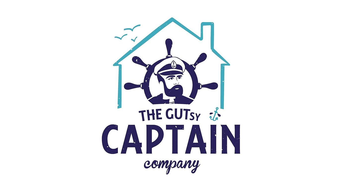The gusty captain kombucha
